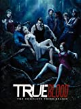 True Blood: The Complete Third Season (2010) Anna Paquin (Actor), Stephen Moyer (Actor) | Rated: R | Format: DVD