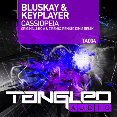 BluSkay And KeyPlayer-Cassiopeia-WEB-2014-TSP Download