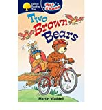 Oxford Reading Tree: All Stars: Pack 1: Two Brown Bears (0199151636) by Waddell, Martin