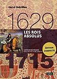 """Afficher """"Les Rois absolus"""""""