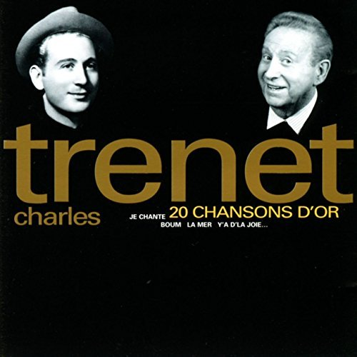 Charles Trenet - 20 Chansons D