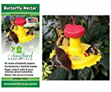 Butterfly Feeder / Nectar Combo - Includes Butterfly Feeder and Nectar