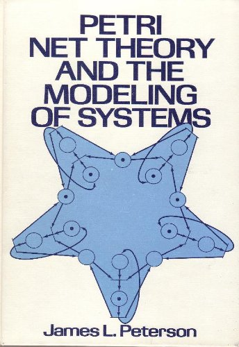 Petri Net theory and the modeling of systems