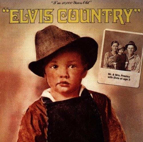 Elvis Presley - Elvis Country (I