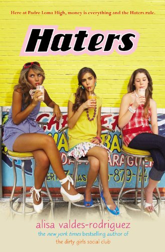 Haters by Alisa Valdes-Rodriguez