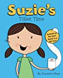img - for Suzie's toilet time (Suzie and Sammy) book / textbook / text book