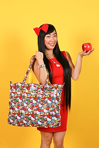 Ju-Ju-Be Hello Kitty Fourre-Tout Super Be