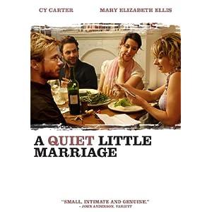 QUIET LITTLE MARRIAGE, A  3