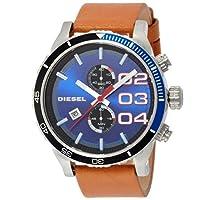 (ディーゼル)DIESEL 腕時計 TIMEFRAMES メンズ DZ432200QQQ メンズ 【正規輸入品】