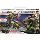 KRE-O Transformers Stealth Bumblebee Set (98814)
