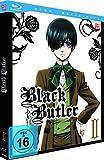 Image de Black Butler - Blu-ray 2