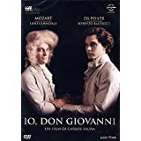I, Don Giovanni ( Io, Don Giovanni ) ( I Don Giovanni )by Franco Interlenghi