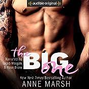 The Big One   [Anne Marsh]