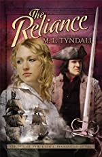 The Reliance (The Legacy of the Kings Pirates)