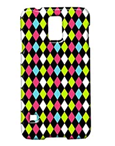 Pickpattern Back cover for Samsung Galaxy S5 SM-G900I