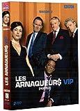 echange, troc Les arnaqueurs VIP - Saison 2