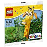 LEGO Exclusive Set #40077 Geoffrey The Giraffe