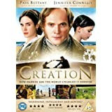 Creation [DVD]by Paul Bettany