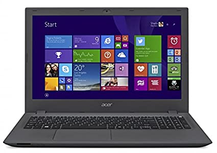 Acer Aspire E5-573G-548N ordinateur portable i5-5200U mat HD GF 920M Windows 10