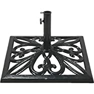 Do it Best Square Umbrella Base-20