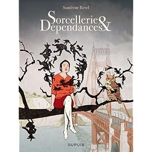 Sorcellerie et Dependances