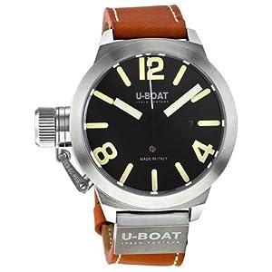 U-Boat Men's 5564 Classico Watch from U-Boat