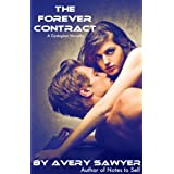 The Forever Contract (A Dystopian YA Novella)