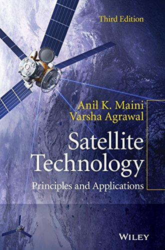 Satellite Technology: Principles and Applications