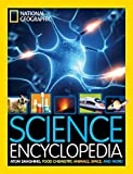 img - for Science Encyclopedia: Atom Smashing, Food Chemistry, Animals, Space, and More! book / textbook / text book
