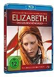 Image de Elizabeth-das Goldene Königreich [Blu-ray] [Import allemand]
