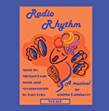 Radio Rhythm - Vocals