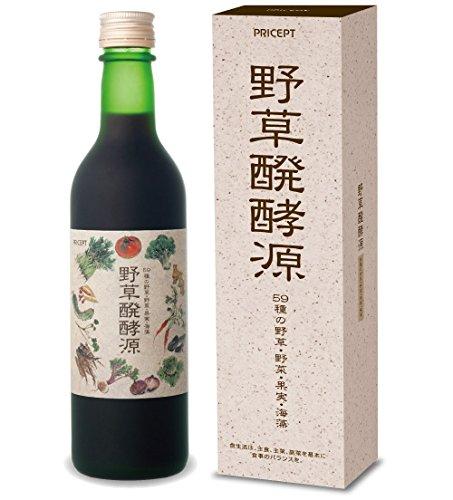 プリセプト 野草醗酵源 360mg(単品)