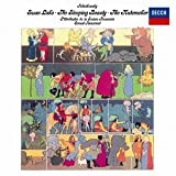 ANSERMET & ORCHESTRE DE LA SUISSE ROMANDE Ernest Ansermet / Swiss Romande Orchestra - Tchaikovsky: Swan Lake, The Sleeping Beauty, The Nutcracker [Japan CD] UCCD-7249