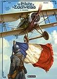 Le Pilote à l'edelweiss, Tome 3 : Walburga
