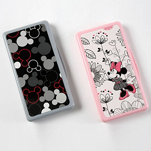 Disney Mickey & Minnie Mouse Wipes Case (Colors/Styles Vary) by Bag Bazaar - 1