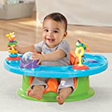 Summer Infant 3-Stage Superseat Highchair