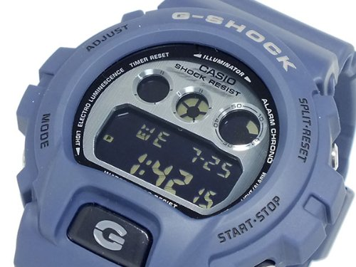 Casio CASIO G shock g-shock watch DW6900HM-2DR [parallel import goods]