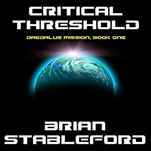 Critical Threshold Audiobook
