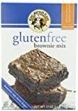 King Arthur Flour Brownie Mix, Gluten Free, 17-Ounce (Pack of 3)