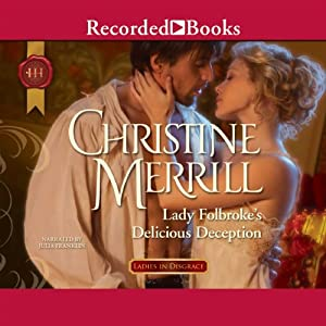 Lady Folbroke's Delicious Deception | [Christine Merrill]