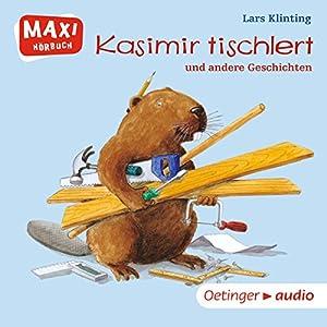 Kasimir tischlert Hörbuch