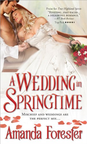 Image of A Wedding in Springtime (Marriage Mart)
