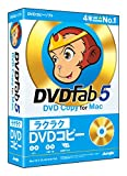 DVDFab5 DVD �R�s�[ for Mac