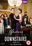 Upstairs Downstairs - Series 2 [DVD]