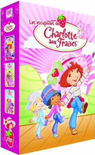 20th Century Fox Charlotte aux Fraises Les escapades de Charlotte