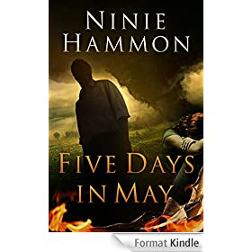 Five Days in May (English Edition)