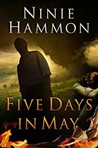 (FREE on 8/15) Five Days In May by Ninie Hammon - http://eBooksHabit.com