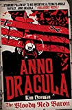 Kim Newman Anno Dracula: The Bloody Red Baron
