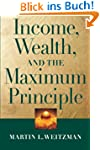 Income, Wealth, and the Maximum Princ...