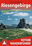 Riesengebirge: Mit Isergebirge. 50 Touren. Mit GPS-Daten (Rother Wanderführer) title=